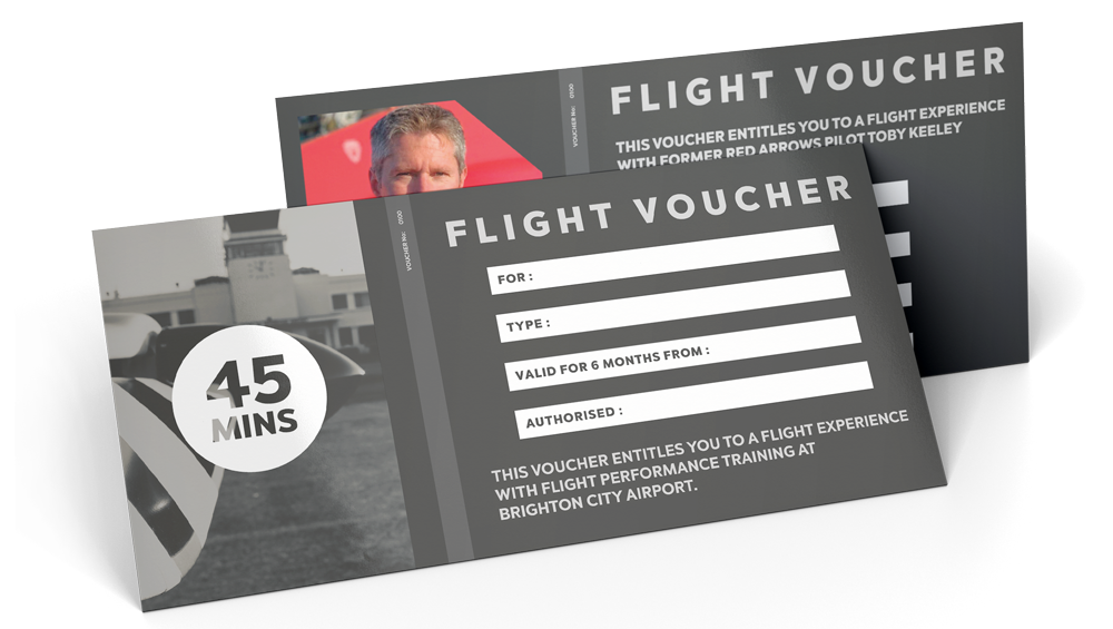 FPT Flight Voucher